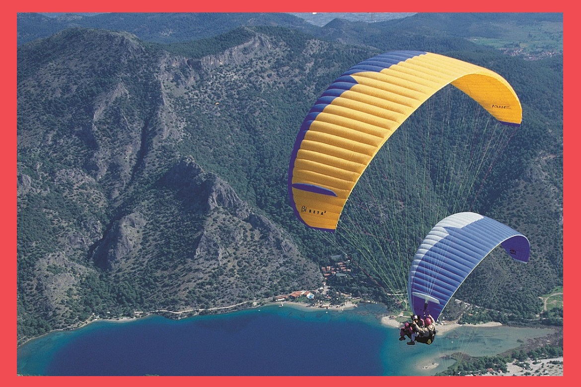 Fethiye Area; Guided Tours, Day Trips And Activities